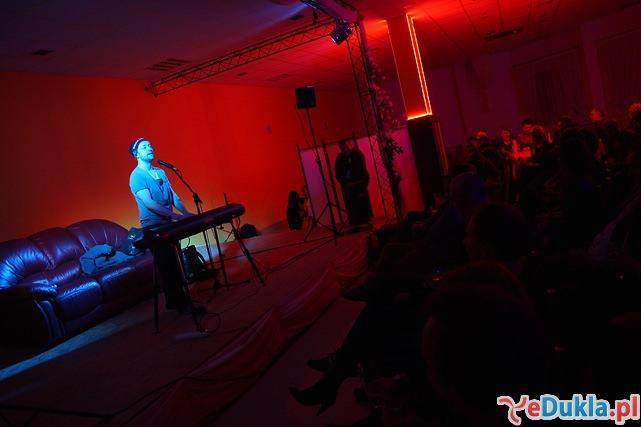 Koncert Czesław Śpiewa w Ziko
