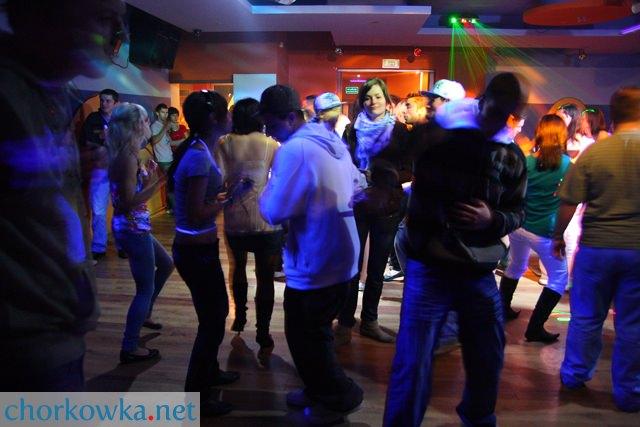 Impreza Andrzejkowa Chili Chorkówka
