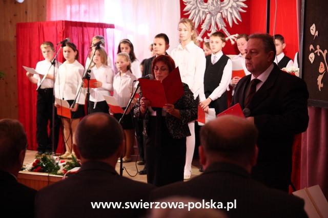 Szczepańcowa - Koncert patriotyczny