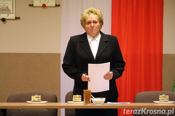 I sesja Rady Gminy Chorkówka