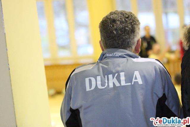 Turniej piłki siatkowej w Łękach Dukielskich