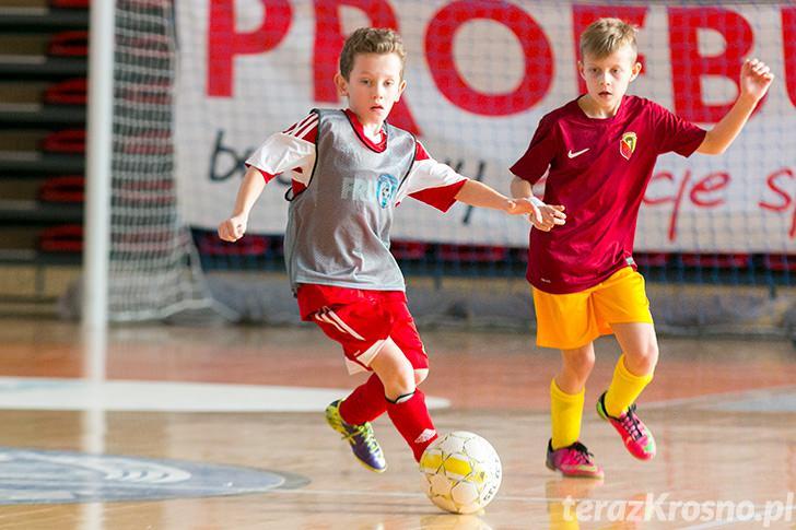 Krosno Profbud Cup 2014