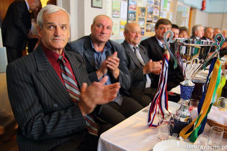 80-lecie Nafciarza Bóbrka