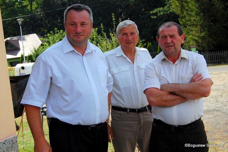 65-lecie GLKS Karpaty Klimkówka