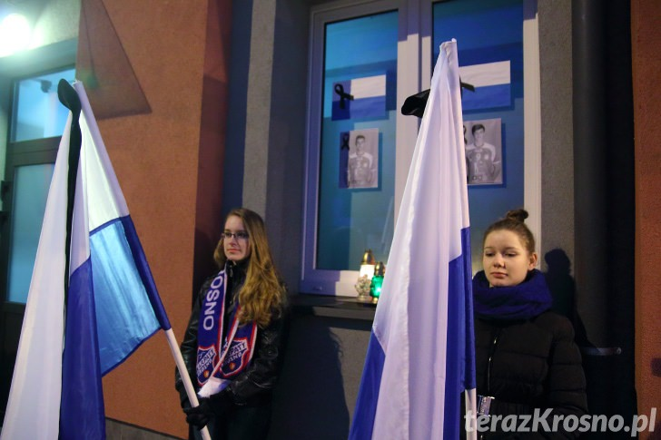 Prezentacja drużyny Karpat Krosno