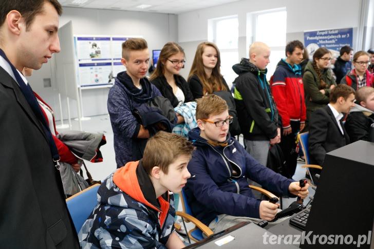 Krosno: III Krośnieński Festiwal Nauki i Techniki