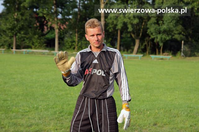 Jasiołka Świerzowa Polska - Tęcza Zręcin (sparing)