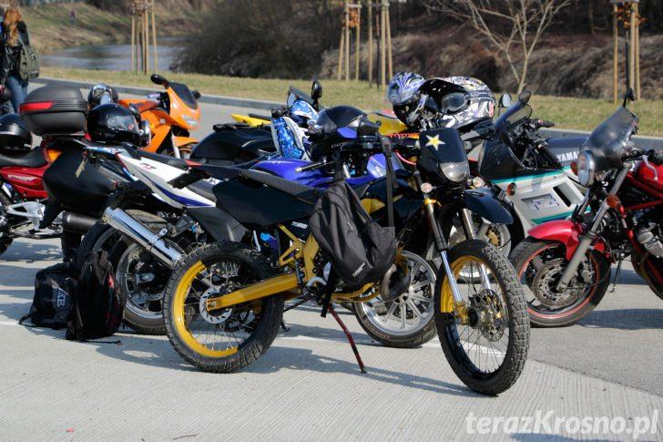 Moto-marzanna Krosno 2015