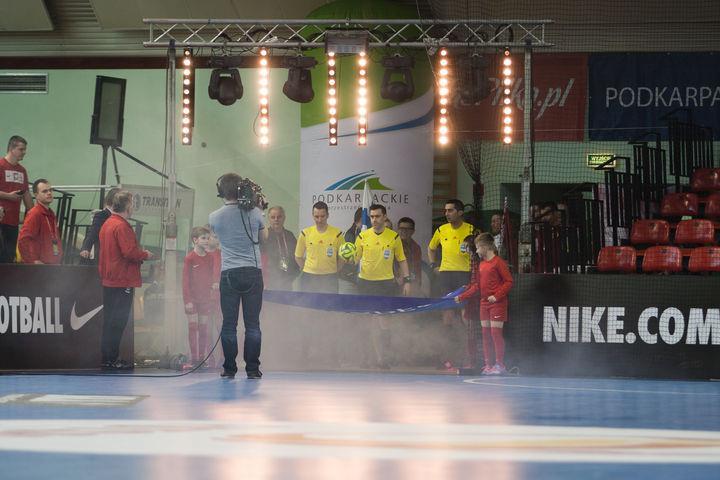Finlandia - Białoruś 0:2