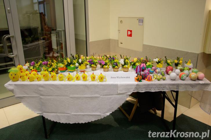 X Kiermasz Wielkanocny w Krośnie
