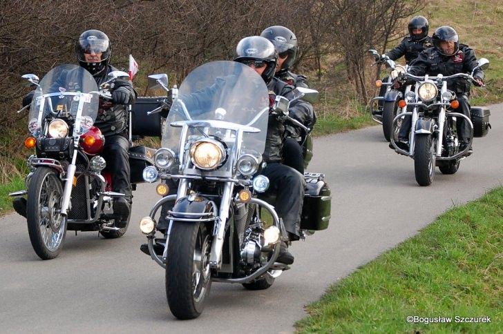 VII Beskidzkie Rozpoczęcie Sezonu Motocyklowego
