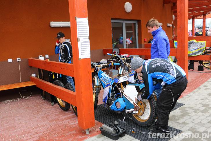 Polish Speedway Battle w Krośnie