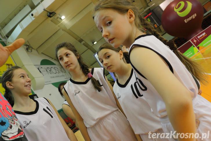 Energa BasketCup - Finały województwa podkarpackiego - dziewczęta