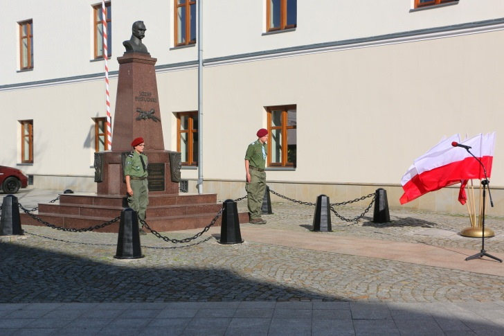 80. rocznica śmierci Marszałka Józefa Piłsudskiego