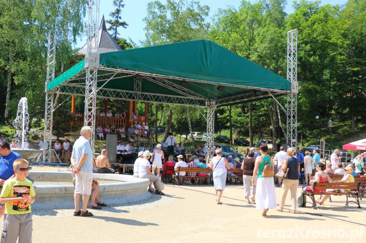 V Festiwal Pieroga w Iwoniczu-Zdroju