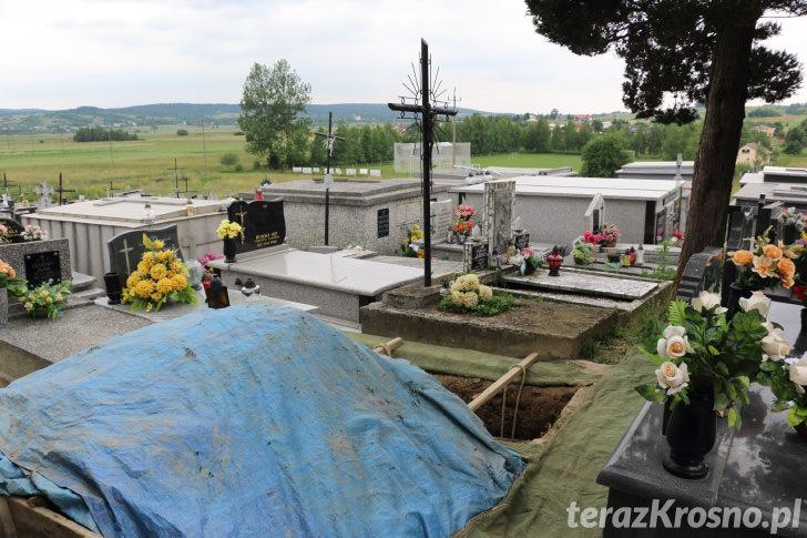 Pogrzeb ks. prałata Jerzego Moskala