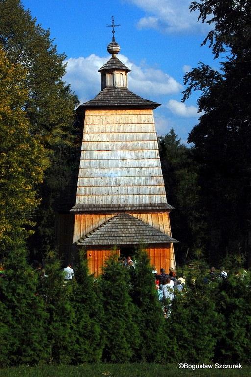 Dni pamięci - Śladami Kultury Łemkowskiej