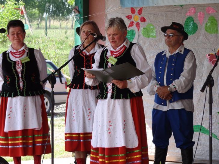 XI Spotkania Folklorystyczne w Łękach Dukielskich