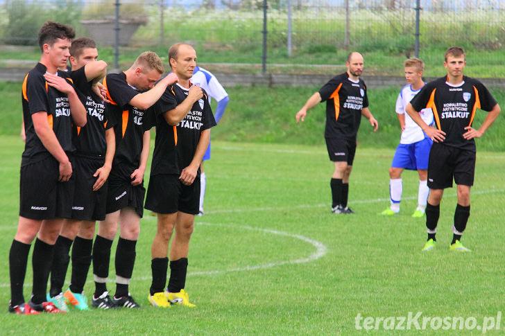 Turniej Piłki Nożnej o Puchar Starosty Krośnieńskiego