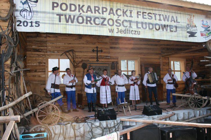 Podkarpacki Festiwal Twórczości Ludowej Nuta