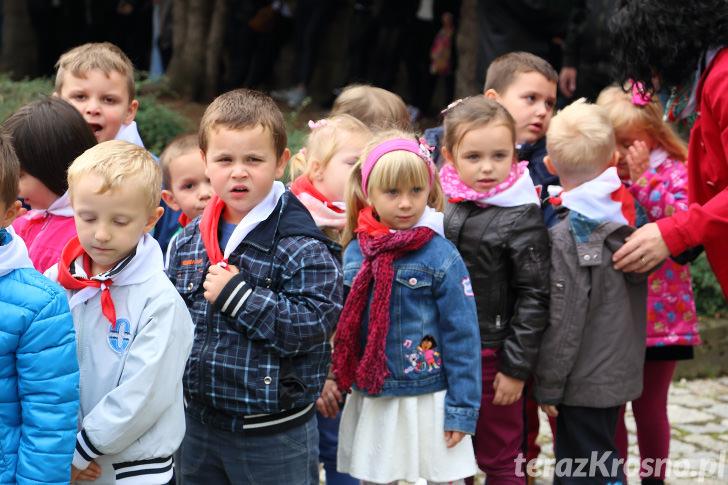 Obchody 71. Rocznicy Bitwy Karpacko - Dukielskiej