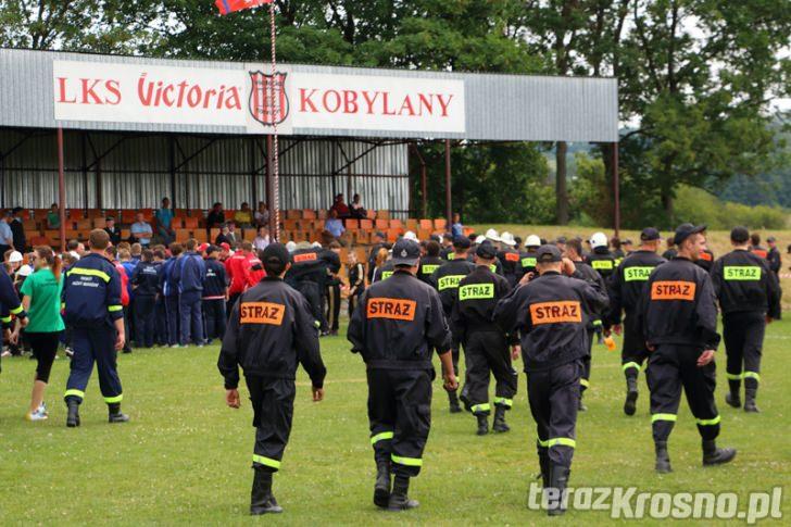 Gminne Zawody Sportowo - Pożarnicze Gminy Chorkówka
