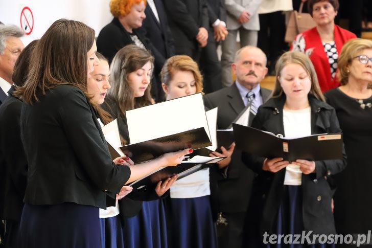 PWSZ Krosno: Inauguracja roku akademickiego 2015/2016