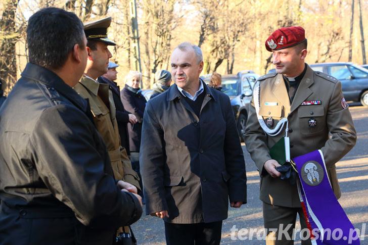Pochowano szczątki rumuńskiego pilota