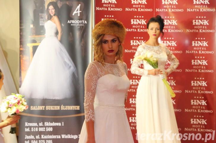 Gala ślubna Hotelu Nafta Krosno