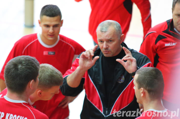 XVII Drużynowe Mistrzostwa Województwa Podkarpackiego Strażaków PSP w Siatkówce
