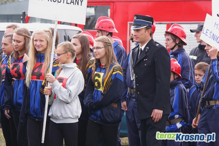 VII Powiatowe Zawody Sportowo-Pożarnicze OSP