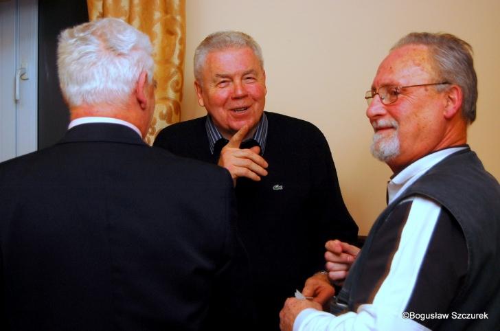 Spotkanie opłatkowe Karpaciarzy
