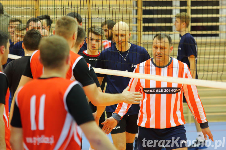 Turniej Piłki Siatkowej Amatorów o Puchar Przewodniczącego Rady Gminy Chorkówka
