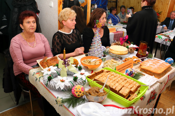 Spotkanie Wigilijne w Gminie Chorkówka