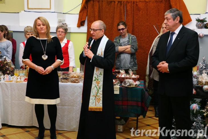 IX Kiermasz Bożonarodzeniowy w Iwoniczu-Zdroju