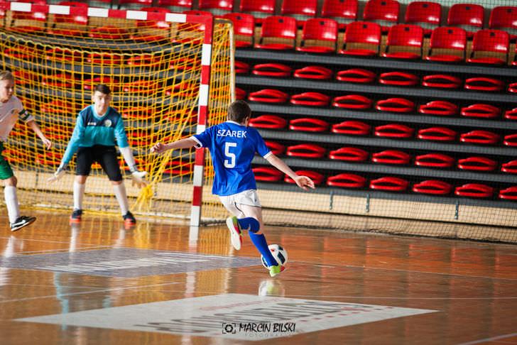 XXVI Halowy Turniej Piłki Nożnej o Puchar Prezesa OZPN