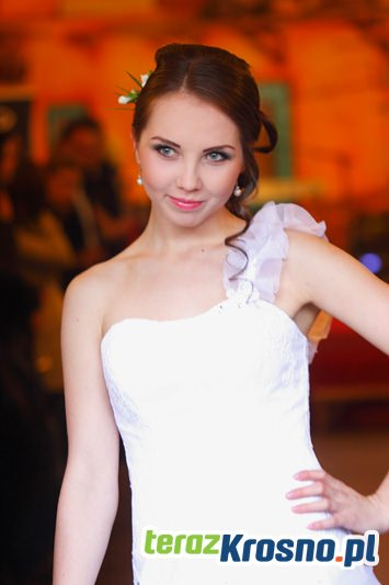 Gala ślubna w Jasiu Wędrowniczku