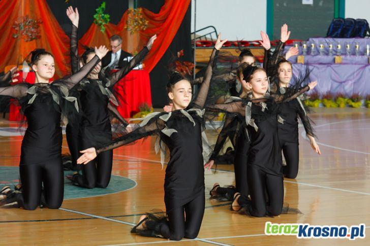 Turniej Tańca Towarzyskiego o Puchar Prezydenta Miasta Krosna