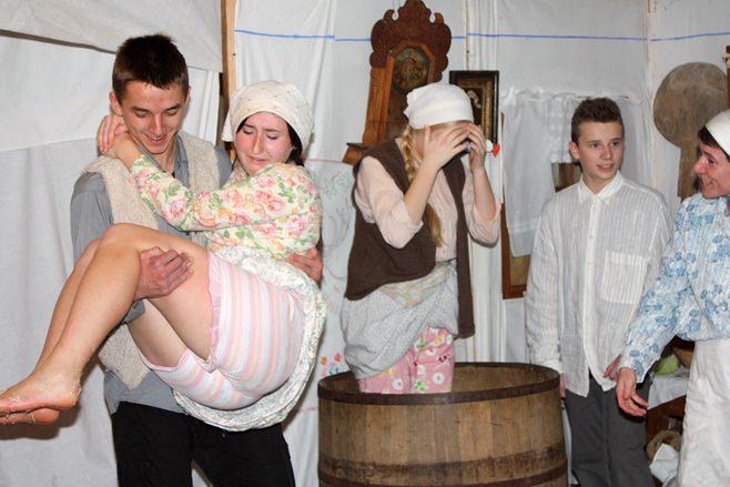 IX Spotkanie z Tradycją Polską w Krasnej