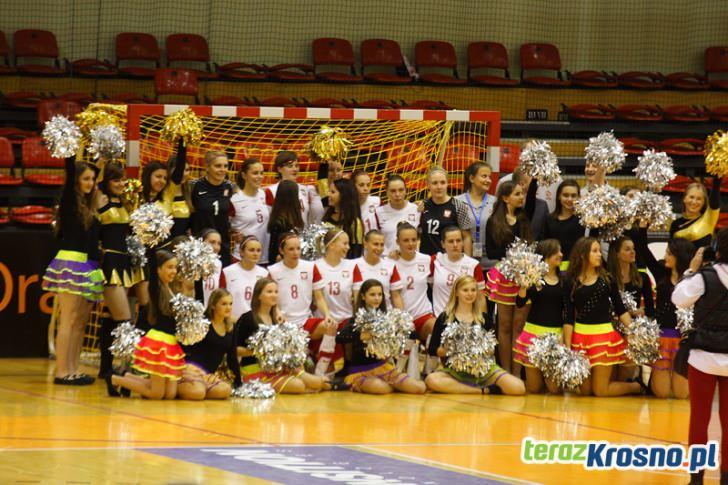 Futsal: Polska - Ukraina 3:5