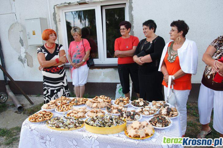 Otwarcie placu zabaw w Świerzowej Polskiej