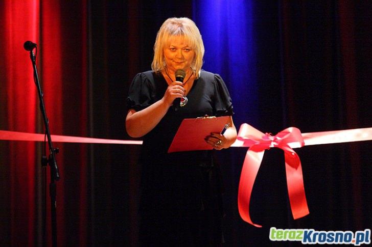 Otwarcie sali widowiskowo-kinowej w Dukli
