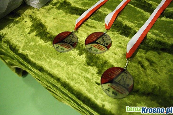 Mistrzostwa Gminy Chorkówka w Tenisie Stołowym