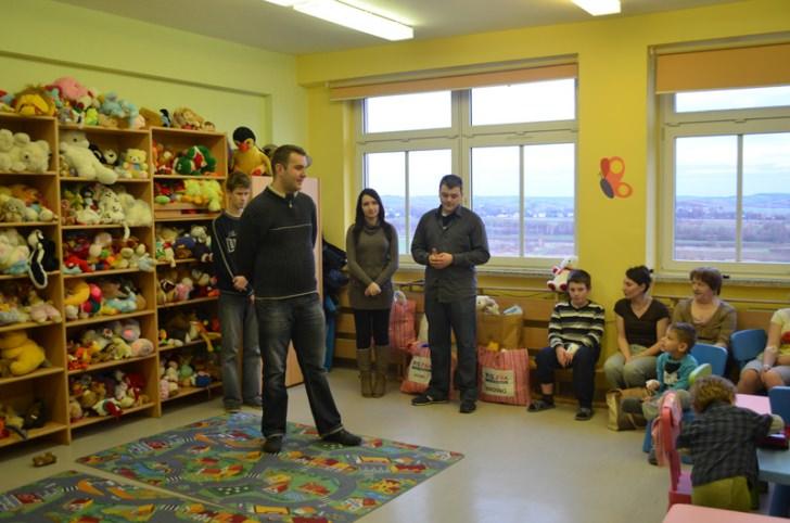 Dzień Misia Pluszowego w Krośnie