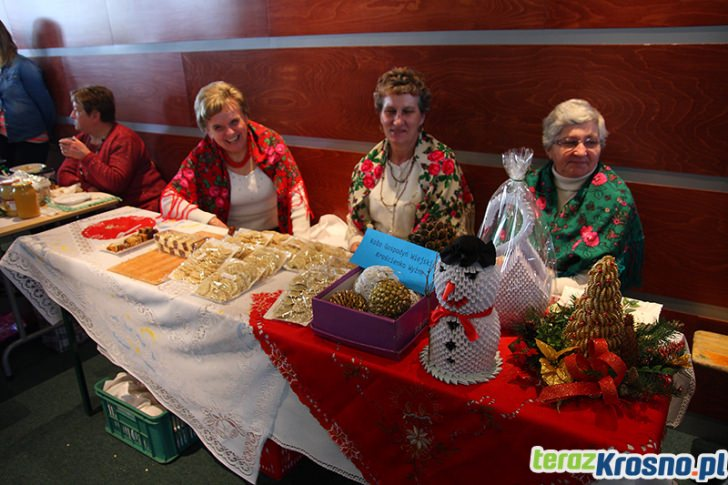 IX Kiermasz Świąteczny w Krośnie