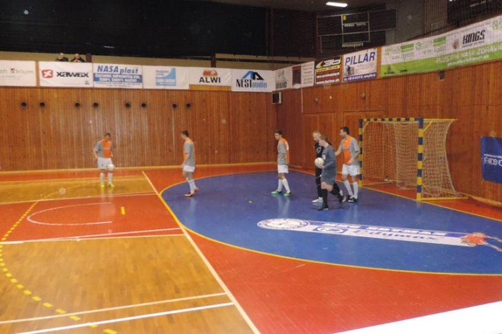 Colbico EBA Polanka na turnieju w Słowacji