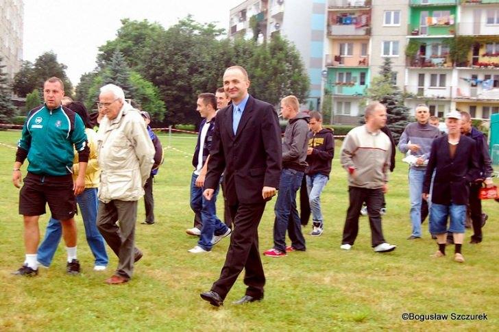 20-lecie Klubu Sportowego Guzikówka Krosno