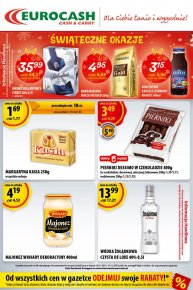 Gazetka Cash&Carry Krosno