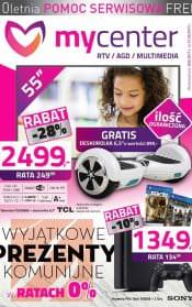 MYcenter Krosno gazetka