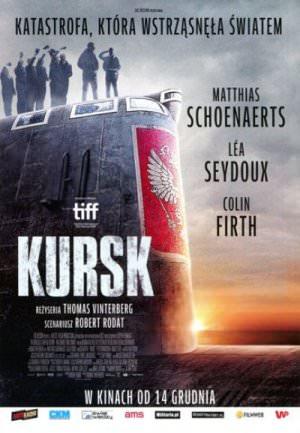 film kursk napisy